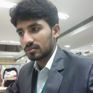 Barun Kumar Web & Android Lead Developer