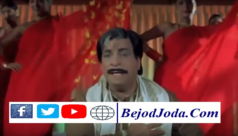 Kader Khan a Veteran actor, writer and comedian of Indian Cinema Passed Away in Canada at the age of 81
