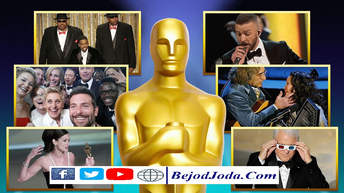 Oscar 2019 - full list of winners